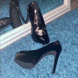 New Jessica Simpson Heels